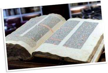 biblia-gutemberg