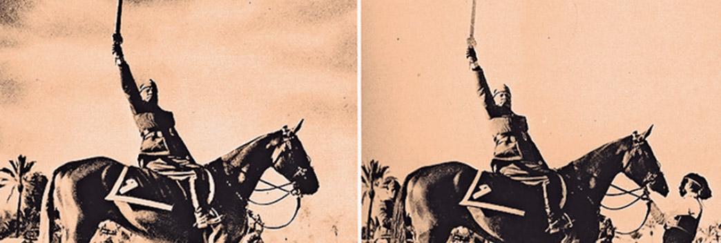 mussolini-montando-caballo
