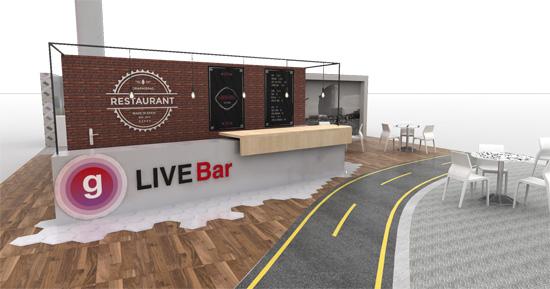 graphispag-live-bar