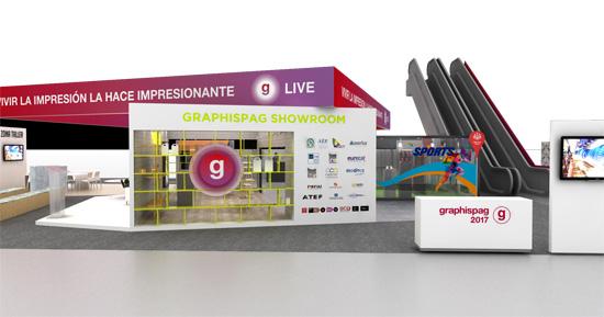graphispag-live