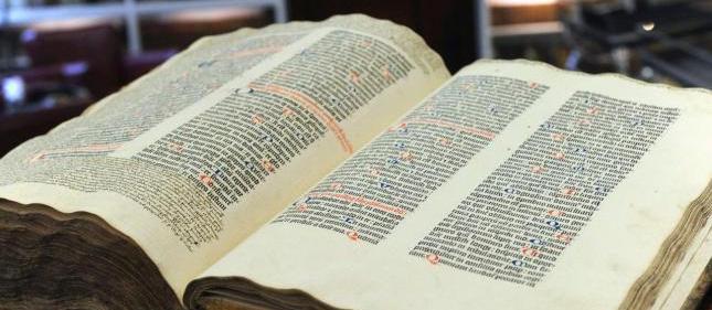 Bibliofilia: La pasión por los libros antiguos