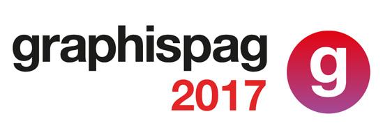 Vuelve Graphispag 2017, la feria más importante de comunicación gráfica y visual