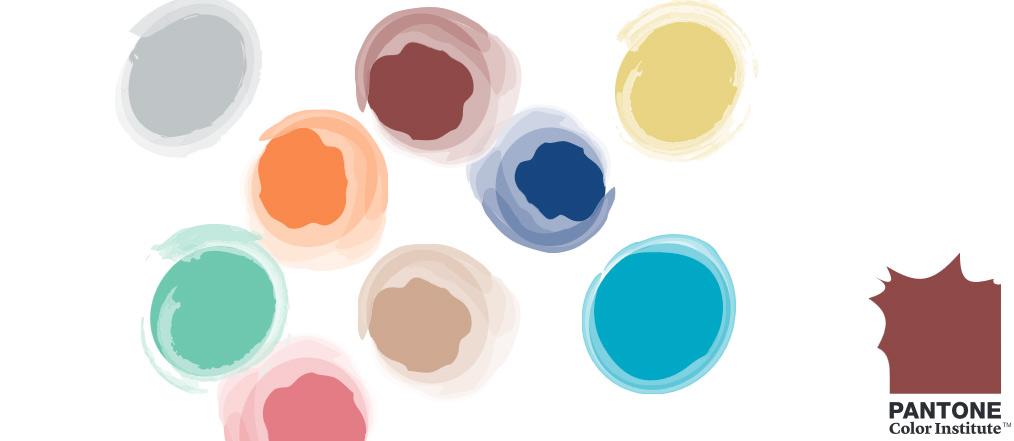 Pantone presenta la tendencia de color para la primavera 2015